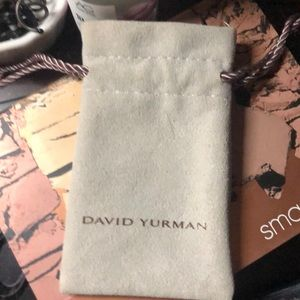 David Yurman bag